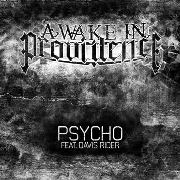 Psycho (feat. Davis Rider)