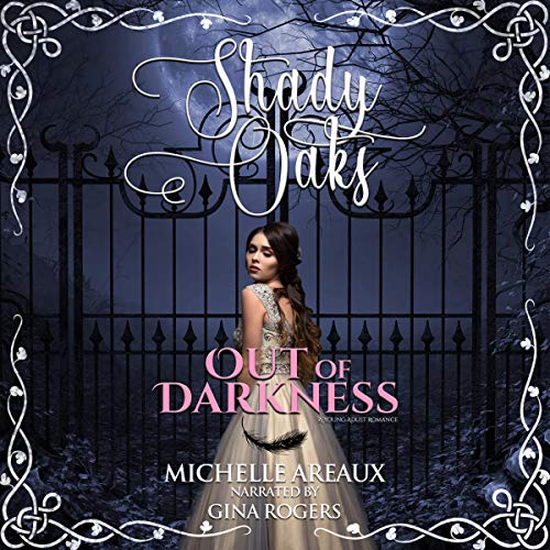 Couverture de Out of Darkness