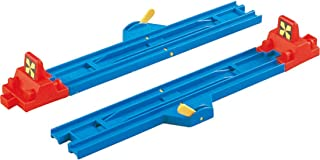 R-08 Stopper Track (2 pieces w/2 buffers)