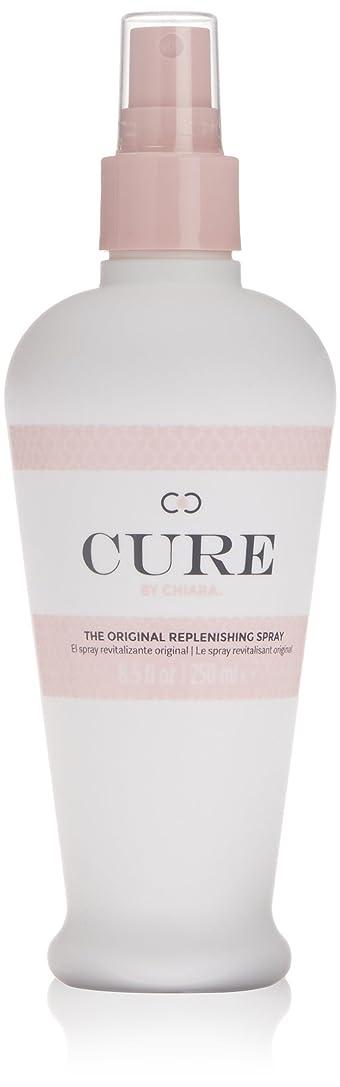 歌反論者記事CURE BY CHIARA spray 250 ml
