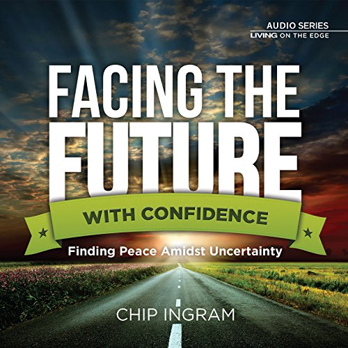 Facing the Future audiobook cover art