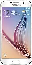 Samsung Galaxy S6 G920v 32GB Verizon (CDMA) No-Contract Smartphone - White Pearl