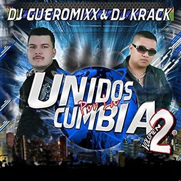 Unidos por la Cumbia, Vol.2