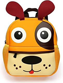 cartoon mesh backpack