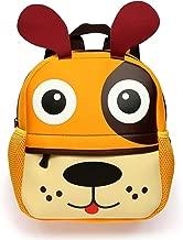 Kids Backpack Cute 3D Animal Cartoon Toddler Backpacks Gift for Children 1-5 Y