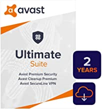 Best avast 1 year subscription Reviews