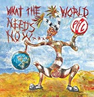 What The World Needs Now... by Public Image Ltd