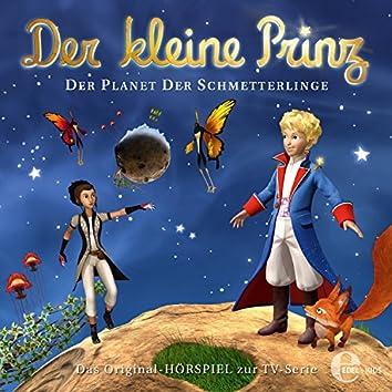 Folge 27: Der Planet der Schmetterlinge