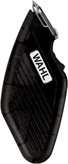 Wahl 9962-717 Travel Cordless / Battery Trimmer, Black