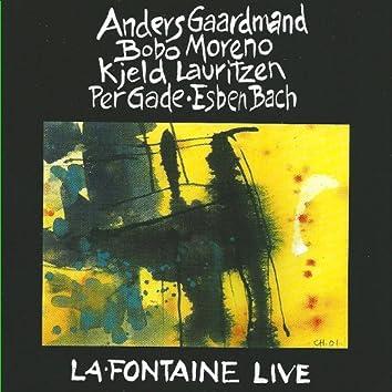 Live at La Fontaine (feat. Kjeld Lauritsen & Per Gade) [Live]