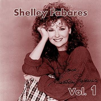Shelley Fabares, Vol. 1