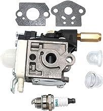 SeekPro Carburador para Echo HCA-265 PAS-265 PE-265 PE-265S PPT-265 PPT-265H PPT-265S SHC-265 SRM-265 SRM-265S SRM-265U SRM-265T