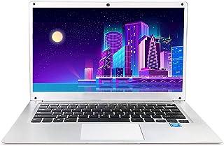 HSW 14'' HD Windows 10 Ultra Slim Laptop - 4GB RAM 64GB Storage, Intel Quad Core 1.44Ghz USB 3.0, WiFi, BT, HDMI Supports ...