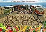 VW Bulli Kochbuch bei Amazon