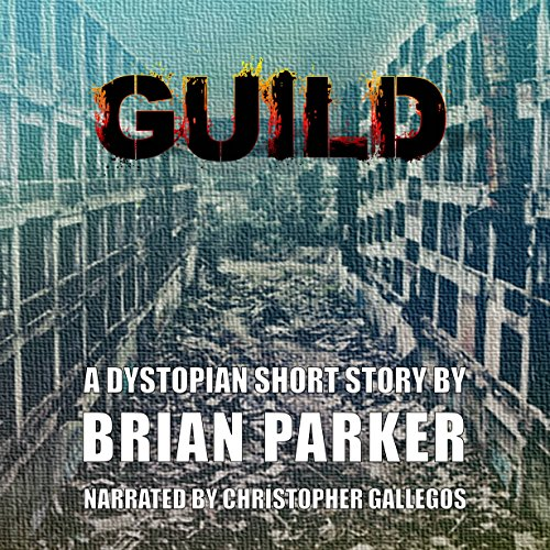 Guild audiobook cover art