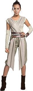 Rubies 's–Disfraz de Star Wars Deluxe Rey