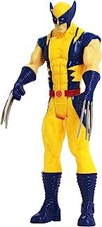 comprar comparacion Marvel Avengers - Figura Wolverine (Hasbro A3321E27)