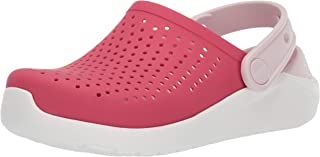 Crocs Literide Clog K, Zapatos para Agua Niñas