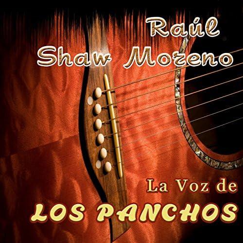 Raul Shaw Moreno