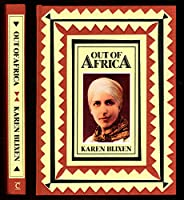 Out of Africa (Traveller's S.)