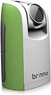 Brinno TLC200 Time Lapse and Stop Motion HD Video Camera - Green