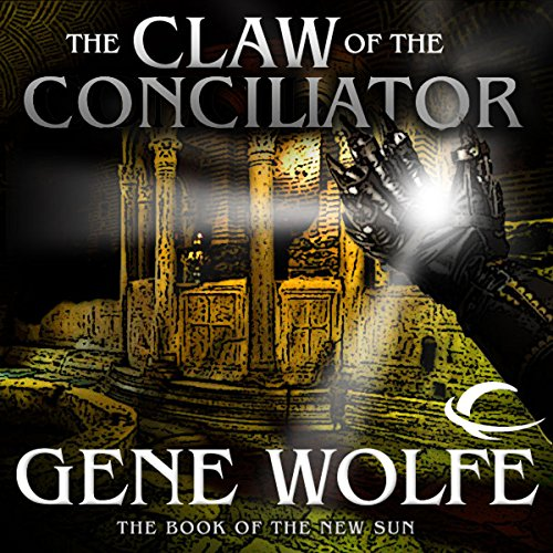 The Claw of the Conciliator cover art