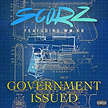 GOVERNMENT ISSUED