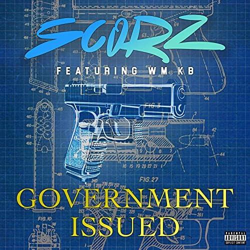 Scorz feat. W.M.B KB