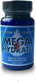 Patrick Flanagan's Mega Hydrate Powder(50 gm Powder)