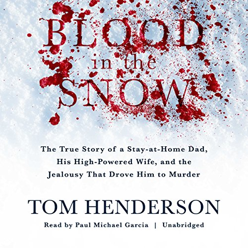 Blood in the Snow cover art