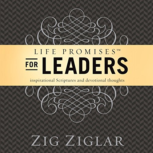 Life Promises for Leaders audiobook cover art