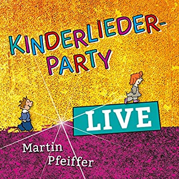 Kinderlieder-Party (Live)