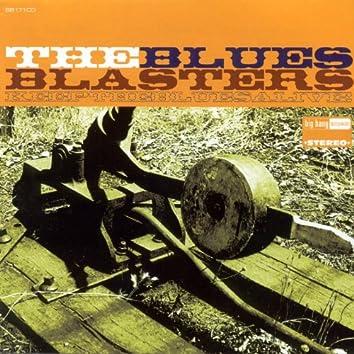 Keep the Blues Alive