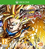 Foto Dragon Ball Fighterz - Xbox One