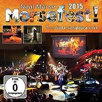 Morsefest 2015 Sola Scriptural And ? Live (4CD+2DVD)