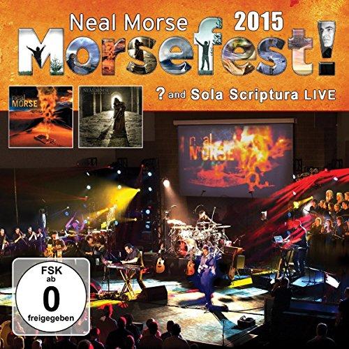 Morsefest 2015 Sola Scriptural