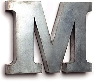 The Country House Collection Tin Letters (M)