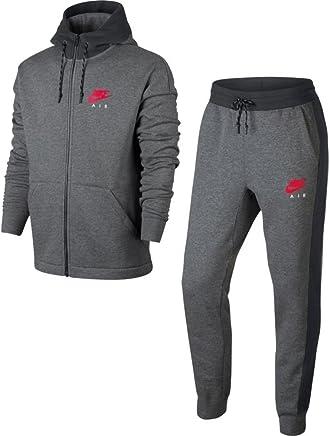Suchergebnis auf Amazon.de für: nike trainingsanzug herren: Sport ...