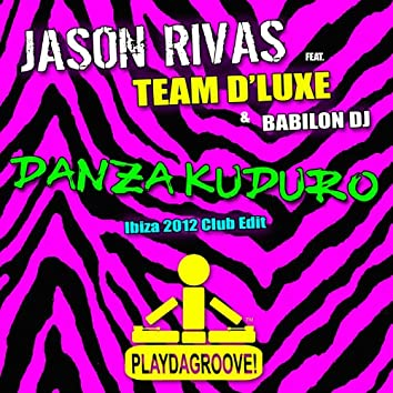 Danza Kuduro (Ibiza 2012 Club Edit)