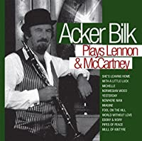 Acker Bilk Plays Lennon & Mcca