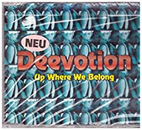 Up where we belong [Single-CD]