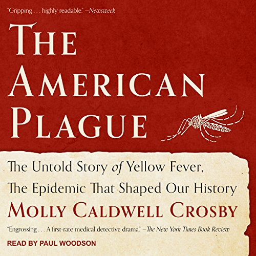 The American Plague cover art