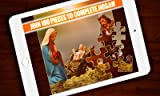 Lord Jesus Jigsaw Puzzle
