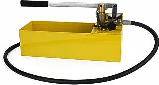 Steel Dragon Tools 50557 Model 1450 Pressure Test Pump Hydro Static 860 PSI & 3/4