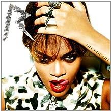 Talk That Talk Clean Edition by Rihanna (2011) Audio CD