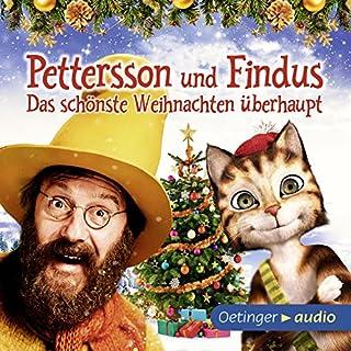 Das schönste Weihnachten überhaupt (Pettersson und Findus 2) Titelbild