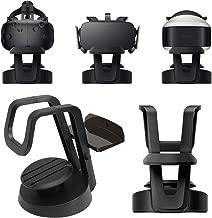 ROUHO Portacascos Universal VR Soporte Monut Organizador De Almacenamiento para Gafas VR Vive Oculus Rift Cv1 Dk2