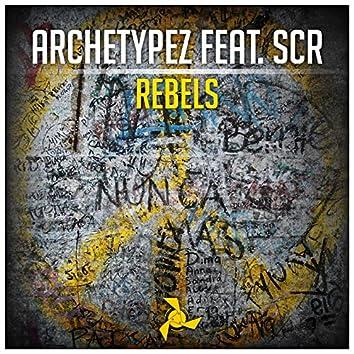 Rebels (feat. SCR)