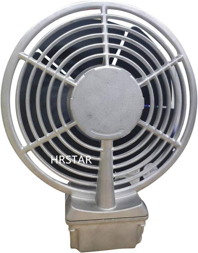 HRSTAR Wistro Series Fan FLAI P15.51.0432 BG100 Al Oakland Mall sold out. Waterproof IP66