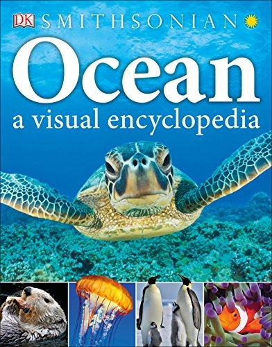 Ecology of Oceans & Seas